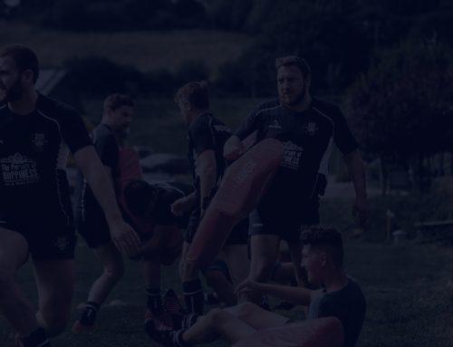 Squad: Blandford