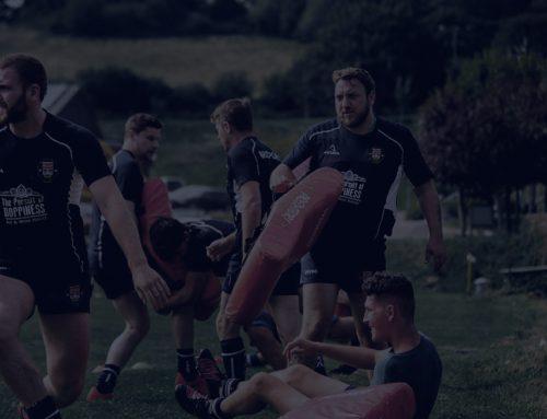 Squad: East Dorset