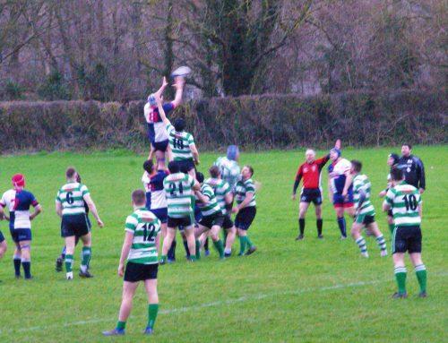 Match Report: Dorchester II