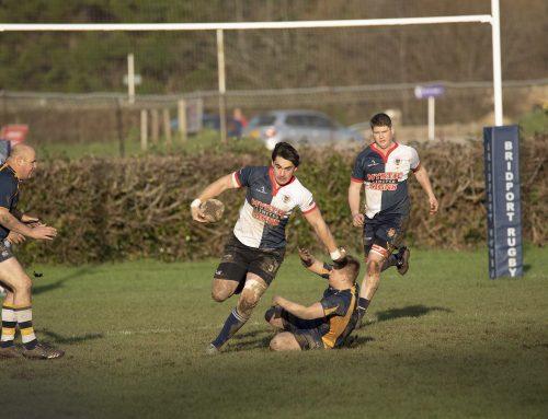 Match Report: Ellingham & Ringwood II
